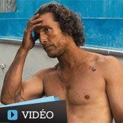 Matthew McConaughey, fugitif dans Mud