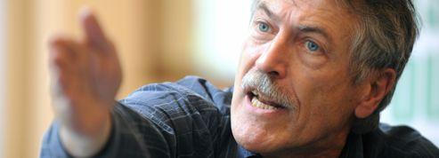 Cancer: Alain Lipietz suspend ses dons aux associations
