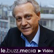 Yves Bigot, invité du Buzz Média