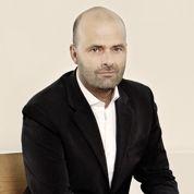 Fabien Naudan vice-président d'Artcurial