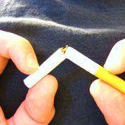Arrêter de fumer réduit l'anxiété