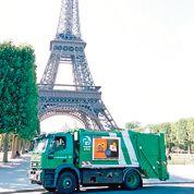 La collecte des ordures à Paris revue et corrigée