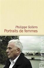 Philippe Sollers,  Portraits de femmes,  Flammarion.
