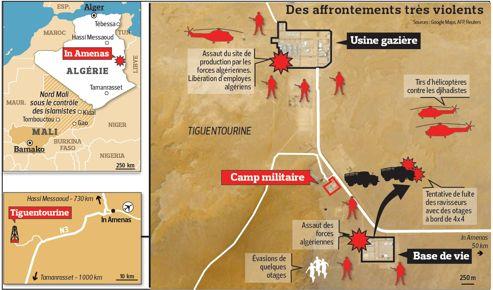 Intervention Française Au Mali : Les Algériens Sont Divisés...Déstabilisation Guerre Civile En Algérie ?  43be28fa-6186-11e2-a6c5-e7a786da25df-493x290