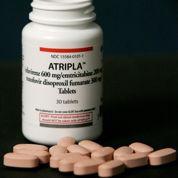 Les génériques moins efficaces contre le VIH