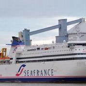L'ex-SeaFrance attend 9millions d'euros