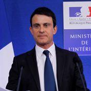 Délinquance: Valls face à la réalité des chiffres