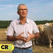 Elections agricoles: des spots TV en accusation
