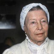 Simone de Beauvoir, une femme engagée
