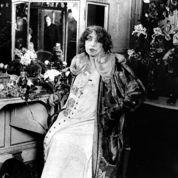 Mme Sarah Bernhardt, une artiste de génie