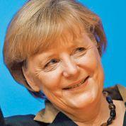 Basse-Saxe : Merkel soutient McAllister