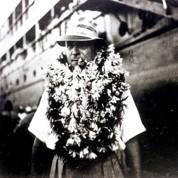 Le rêve tahitien de Georges Simenon