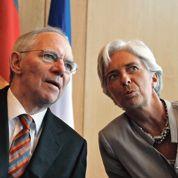 La France fragile face à la guerre des monnaies