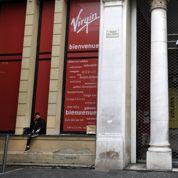 Virgin : un projet de reprise non financé