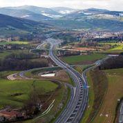 Bordeaux et Lyon reliées par autoroute