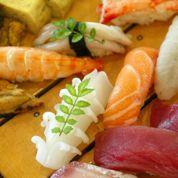 La concurrence se durcit sur les sushis