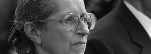 Geneviève Anthonioz-de Gaulle, la dame chevalier