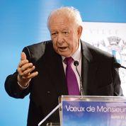Gaudin a toujours envie de Marseille