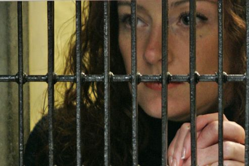 Florence Cassez, qui purge actuellement une peine de prison de 60 ans au Mexique, pourrait être rejugée ou libérée.