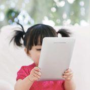 Le bon usage des écrans avant l'âge de 2 ans
