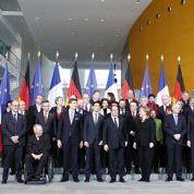 50 ans d'amitié franco-allemande célébrés