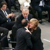 Les élus français en «voyage découverte»