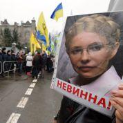 Ukraine : Timochenko accusée de meurtre
