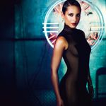 Alicia Keys, «Girl on Fire».