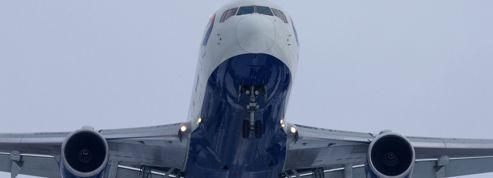 Une taxe a rapporté 1,3 milliard aux compagnies aériennes