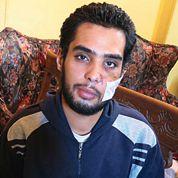 Égypte: le supplice d'un enfant de la révolution