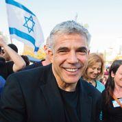Lapid veut recentrer le cabinet Nétanyahou