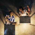 Le cirque canadien Eloize livre son  ID , abréviation d'Identity.