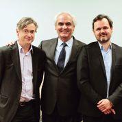 Changement à la tête de TBWA France
