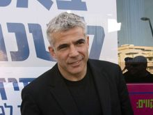 Yair Lapid a créé la surprise.