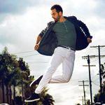 Benjamin Millepied ausommet de sonart avec le L.A. Dance Project.