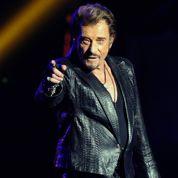 Johnny, musicien français le mieux payé