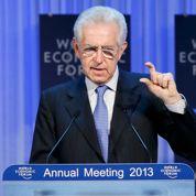 Le référendum britannique jette un froid à Davos