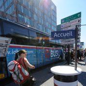 La SNCF lance un Paris-Lyon en bus à 29 euros