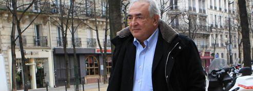 Carlton : DSK soupçonné d'être l'instigateur du réseau