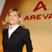 Anne Lauvergeon, de l'Élysée à Areva