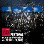 Le visuel du Festival de cette année.