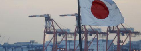 Le Japon affiche un déficit commercial record pour 2012