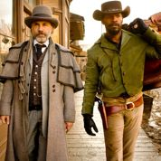 Django Unchained numéro 1 du box-office