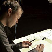 Le père de Titeuf lance les concerts de dessin
