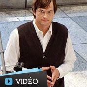 Biopic de Steve Jobs : un extrait dévoilé