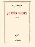 Couverture du livre. (Gallimard)