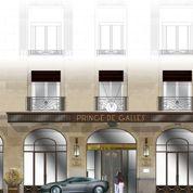 Hôtels parisiens: une cuvée 2013 bien élevée