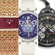 SIHH : chacun consolide ses positions