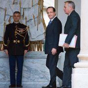 Taxe à 75%: Hollande et le gouvernement gênés