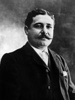 Léon (1867-1942), fils aîné d'Alphonse Daudet